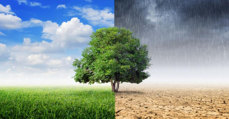 HUD Releases Agency Climate Adaption, Resilience Plan