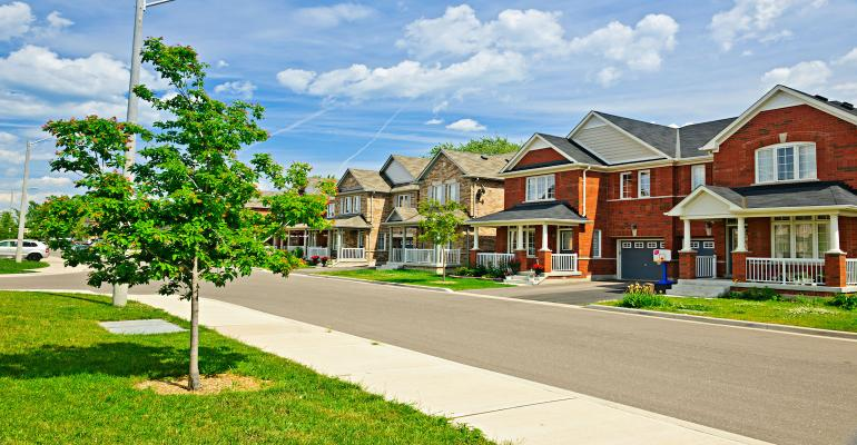 Existing-Home Sales Climb 2% in July