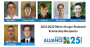 The Roofing Alliance's 2021-2022 Scholarship recipients
