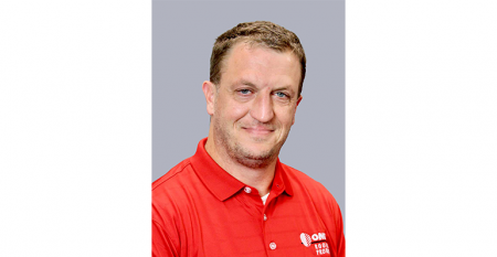 Jaren Makuch joined OMG Roofing Products